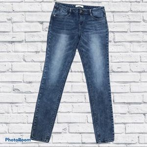 Eighty two Skinny Jeans 9